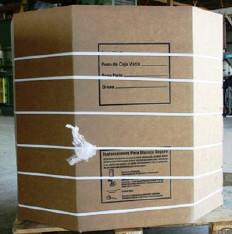 Austin Gaylord Boxes