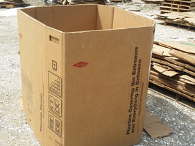 Houston Gaylord box