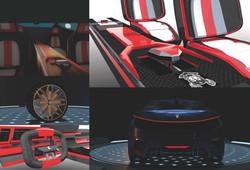 Atelier de conception Bachelor Stratégie Design Produit Option Auto-Moto