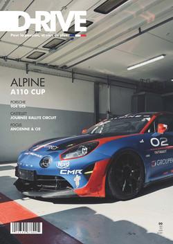 Projet Magazine Automobile