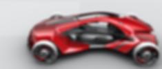 formation école design automobile transport mobilité licence bachelor bac+3