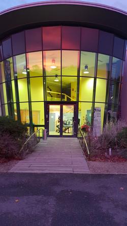 ITM Graduate School