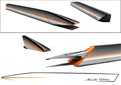 Culture Design - Projet Redha CHIRON