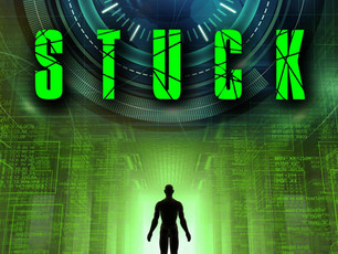 Soon to be published:  STUCK