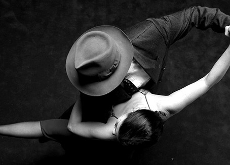 Classics of Tango Dance Music