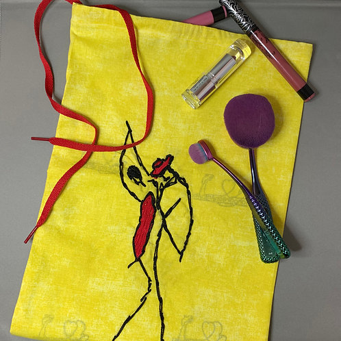Freehand Embroidery Bags