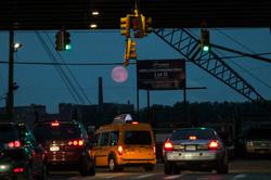 Urban Moon #2