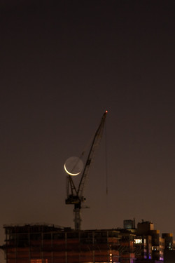 Moon Launch