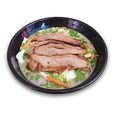 Hand Made Premium Pork Ramen