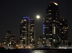 Moonlight, Citylight