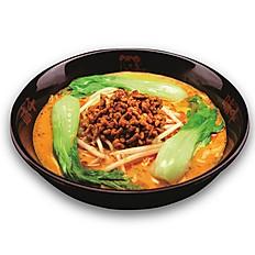 Tan Tan Ramen (Japanese style)