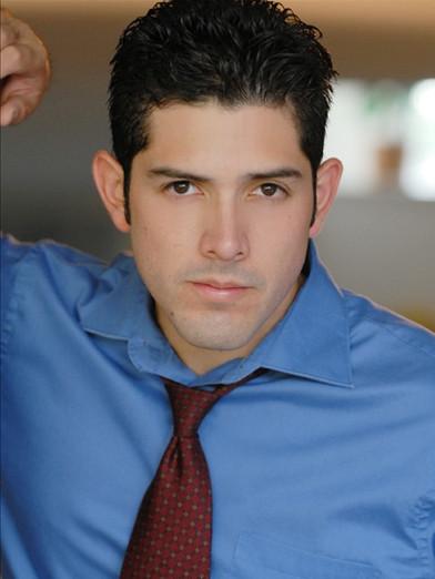 Rick Carrillo