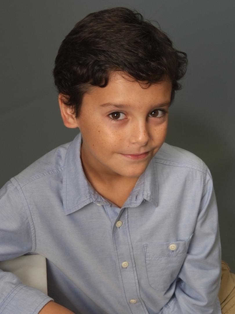 Nicolas Cantu