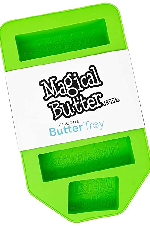 Magical Butter- Silicone Trays