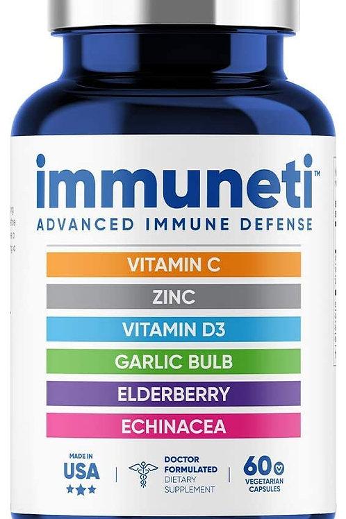 Immuneti Advance Immune Defense