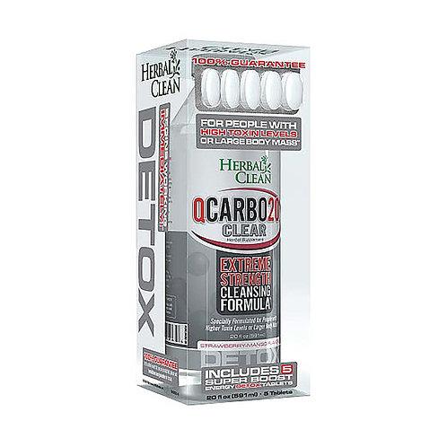 QCarbo20 Detox