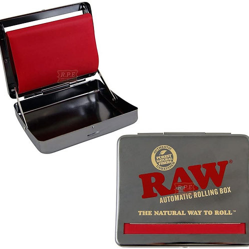 RAW Rawtomatic Rolling Box 100mm
