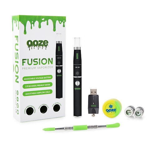 Ooze Fusion
