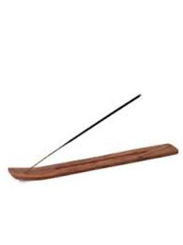 Wooden Tray Incense Burner