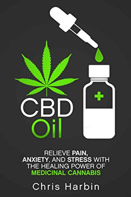 CBD Oil: Medicial Cannabis