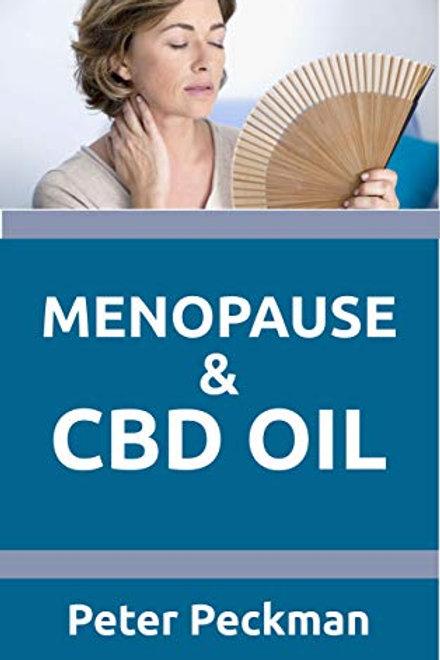 Menopause & CBD Oil