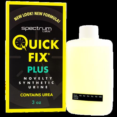 Quick Fix Plus