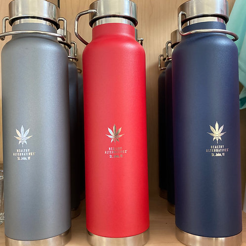 Healthy Alternatives Insulated 24oz Bottle
