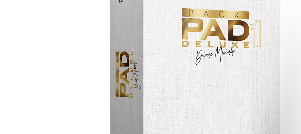 PACK DELUXE PADS 1