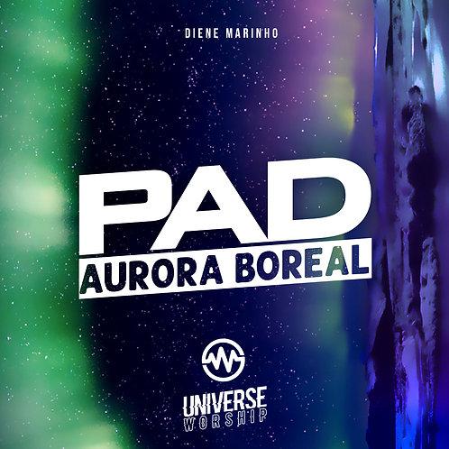 PAD AURORA BOREAL