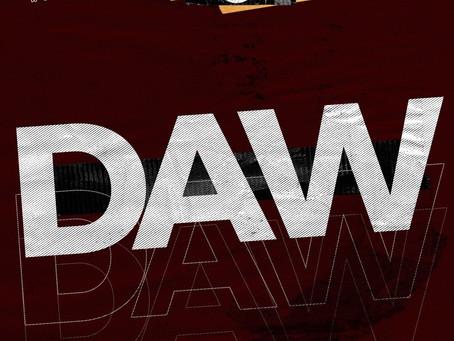 O que é uma DAW ?