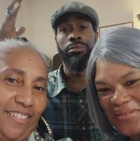 BAF VA Branch radio station interview