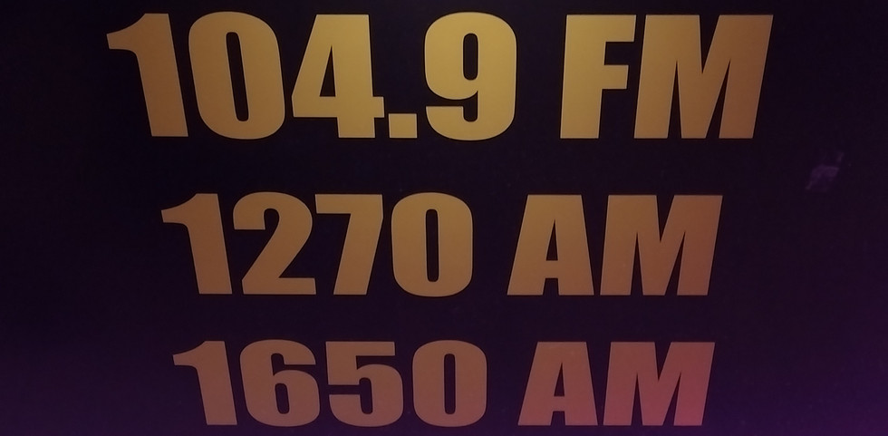 92.5 and affiliate stations