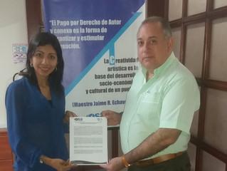 OSA y Asobares Norte de Santander firman nuevo convenio para el 2017