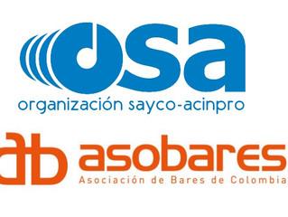 OSA y ASOBARES efectuarán jornada de legalización en Septiembre