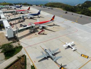 OSA y Aeropuertos de Oriente firman convenio de legalización y utilización de obras