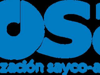 Comunicado: la OSA concluye el mandato de APDIF
