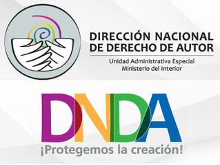 DNDA ofreció ponencia sobre Derechos de Autor en la Actividad Comercial