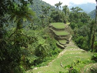 Rough Guide: Colombia segundo mejor destino turístico para el 2016