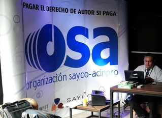LA ORGANIZACIÓN EN EXPOBAR 2018