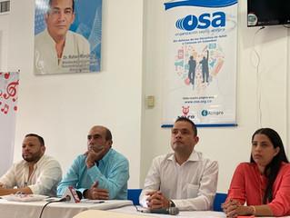 La gestión de la OSA en Barranquilla