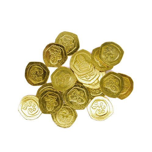 Deluxe Gold Coins