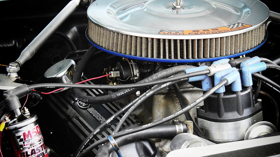 Luftfilter Ceed/Proceed CD GT