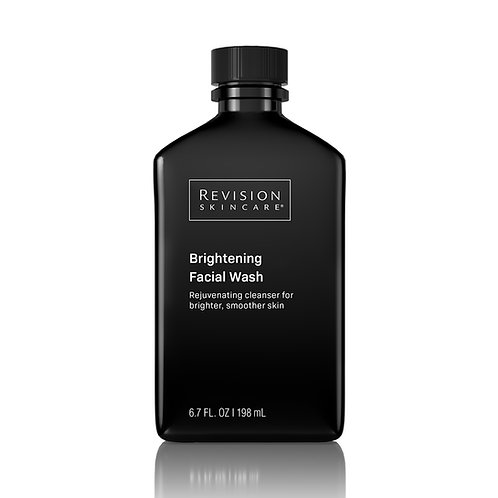 Revision® Skincare Brightening Facial Wash
