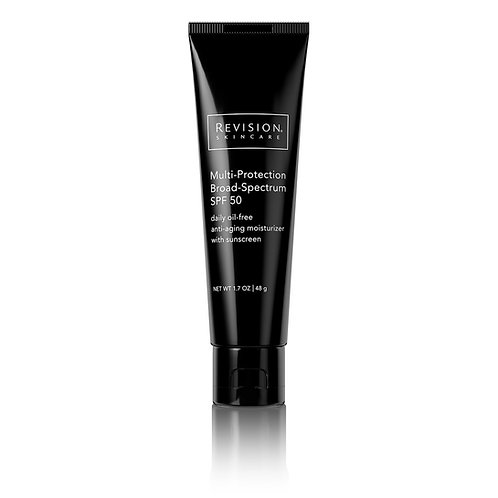 Revision® Skincare Multi-Protection Broad-Spectrum SPF 50