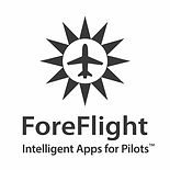 foreflight-stacked-logo-with-tagline-bla