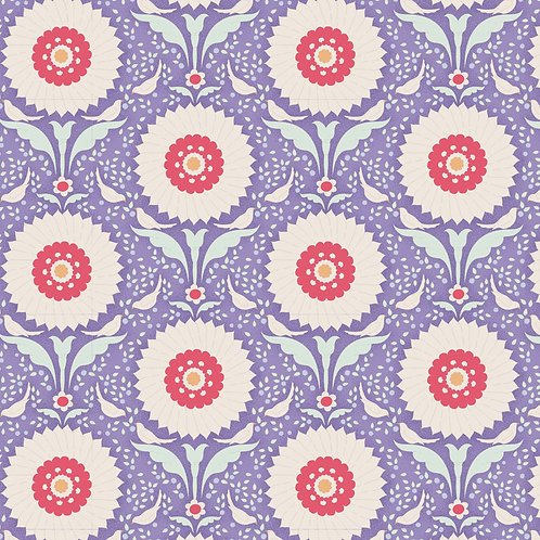 Tilda Bon Voyage - Ringflower Blue $28 pm