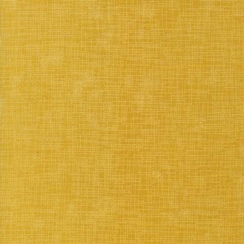 Quilters Linen - Ochre $30 pm