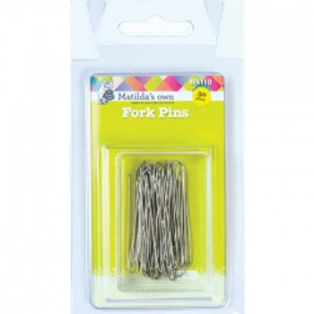 Matilda's Own Fork Pins