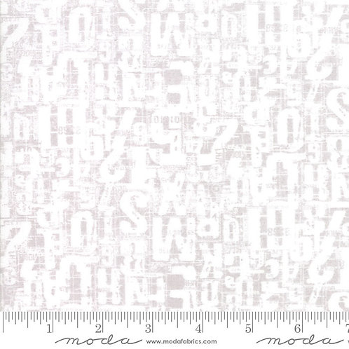 Compositions - Number Jumble Fog $26 pm