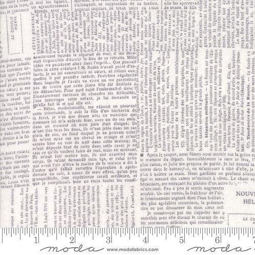 Compositions - Newsprint Fog $26 pm